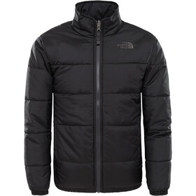 The North Face Boundary Triclimate Jacket Boys Graphite Grey
